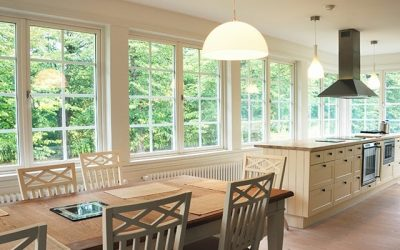 The Benefits of Vinyl Windows