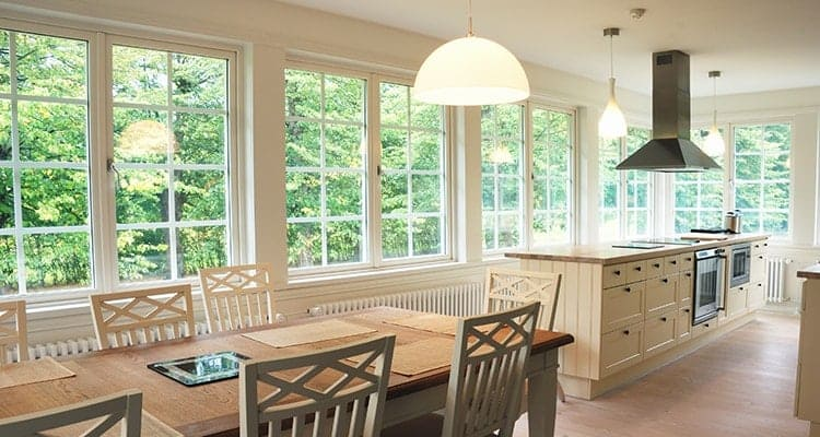 Garden Window Replacement and Installation 5 - Savannah Windows & More Benefits of Vinyl Windows