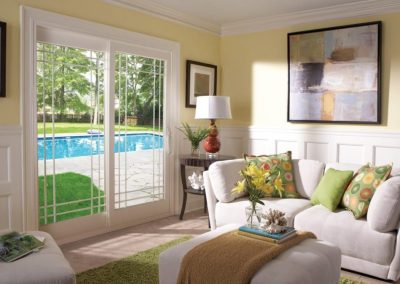 French Door 2 Replacement and Installation - Savannah Windows & More - Do New Windows Increase Home Value