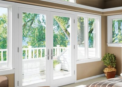 French Door Replacement and Installation - Savannah Windows & More