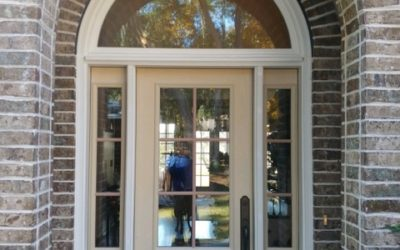Provia Entry Door – Richmond Hill, GA