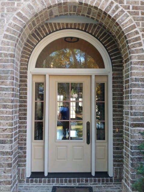 Provia Entry Door – Richmond Hill, GA