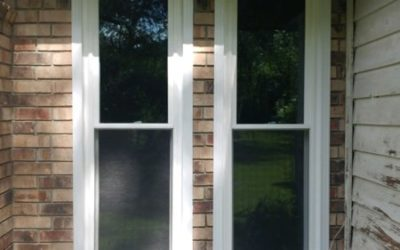 Double Hung Window – Rincon, GA