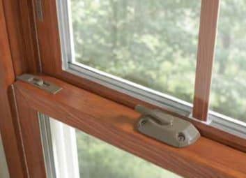 Sash Replacement Window Locks - Savannah Windows & More