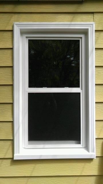 Double Hung Window – Savannah, GA