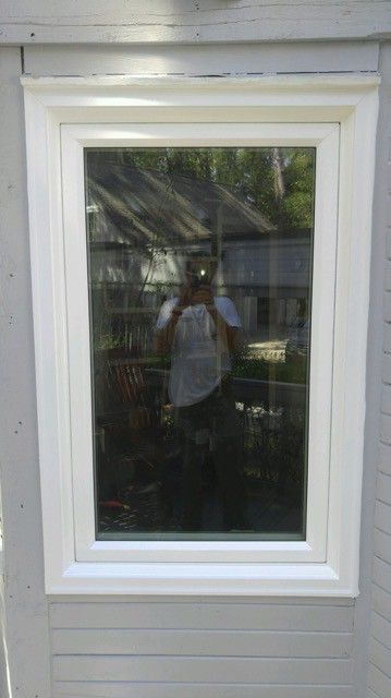 Casement Window – Wilmington Island, GA