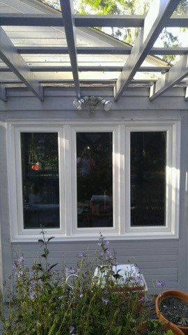 Casement Windows – Wilmington Island, GA