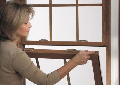 Double Hung Window Replacement and Installation - Savannah Windows & More