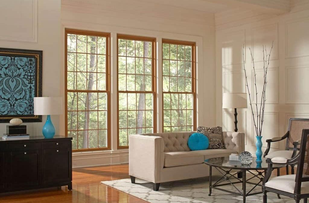 The Benefits of Double Hung Windows - Savannah Windows and More
